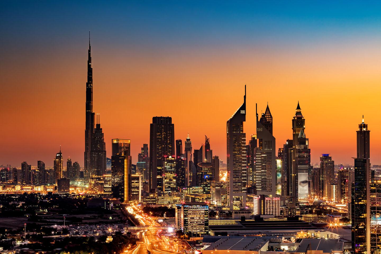 Dubai vize tanıtımı