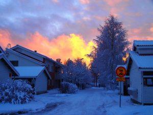 finlandiya vizesi