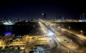 bahreyn nerededir