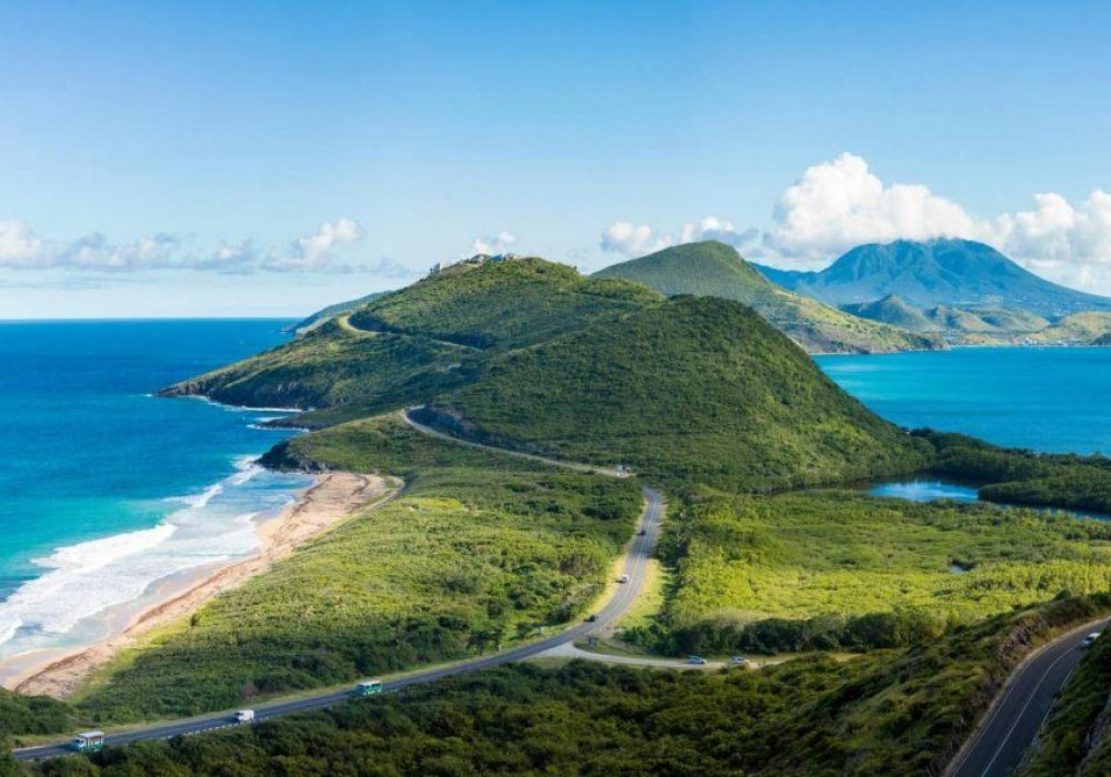 saint-kitts-ve-nevis-vizesi